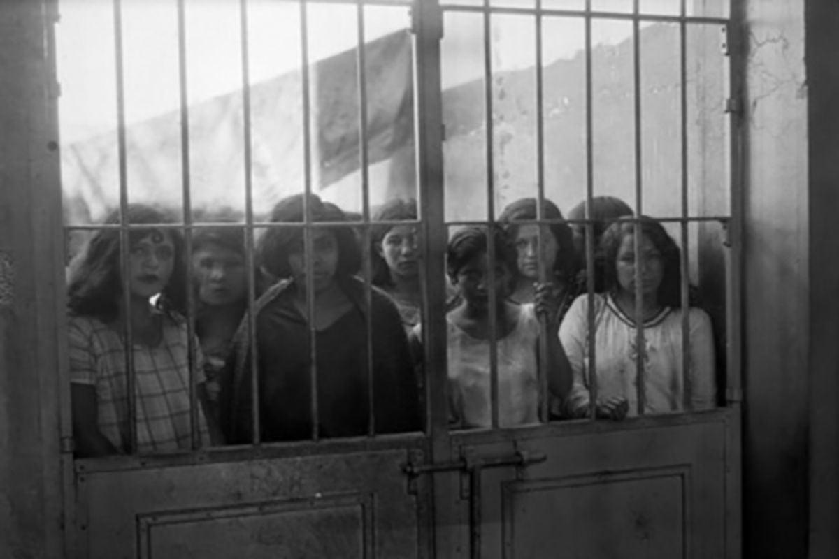 La cruel cárcel de Belén, la prisión que empezó siendo para mujeres solteras
