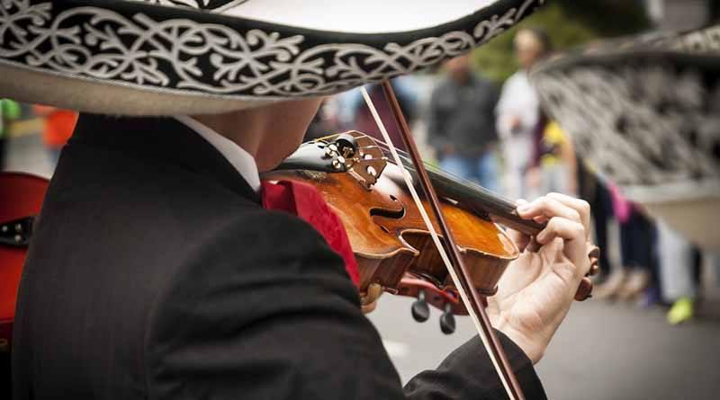 3 lugares para escuchar mariachis en la CDMX