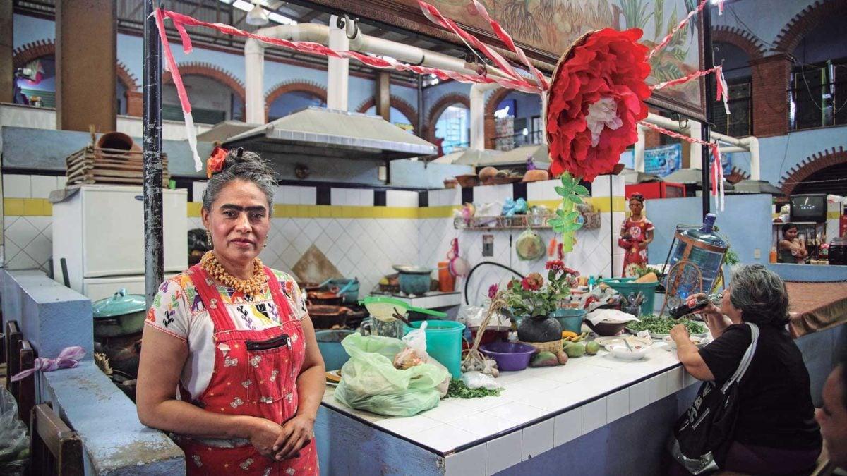 Secretos invaluables de la cocina mexicana