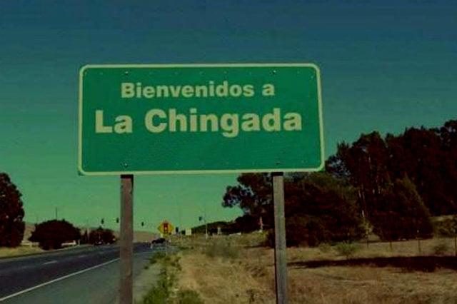 Chingar: una palabra que los mexicanos usamos para todo