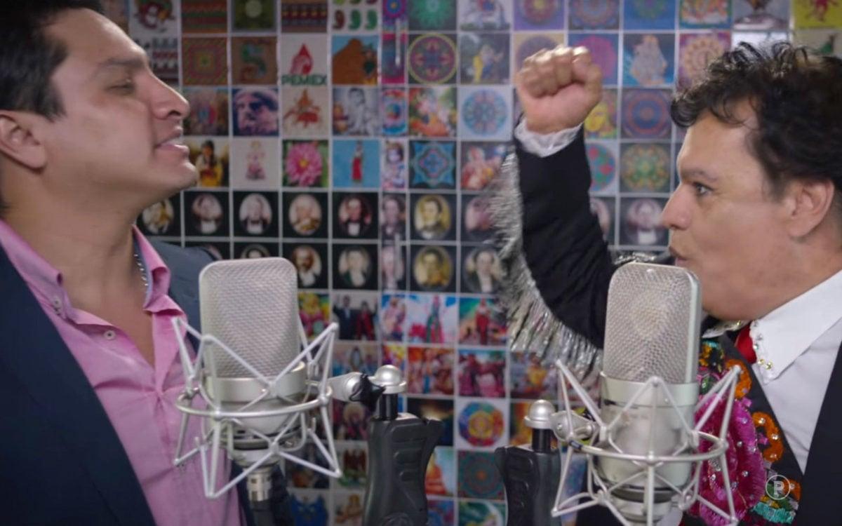 Ruta Juan Gabriel: descubre México a través de sus canciones