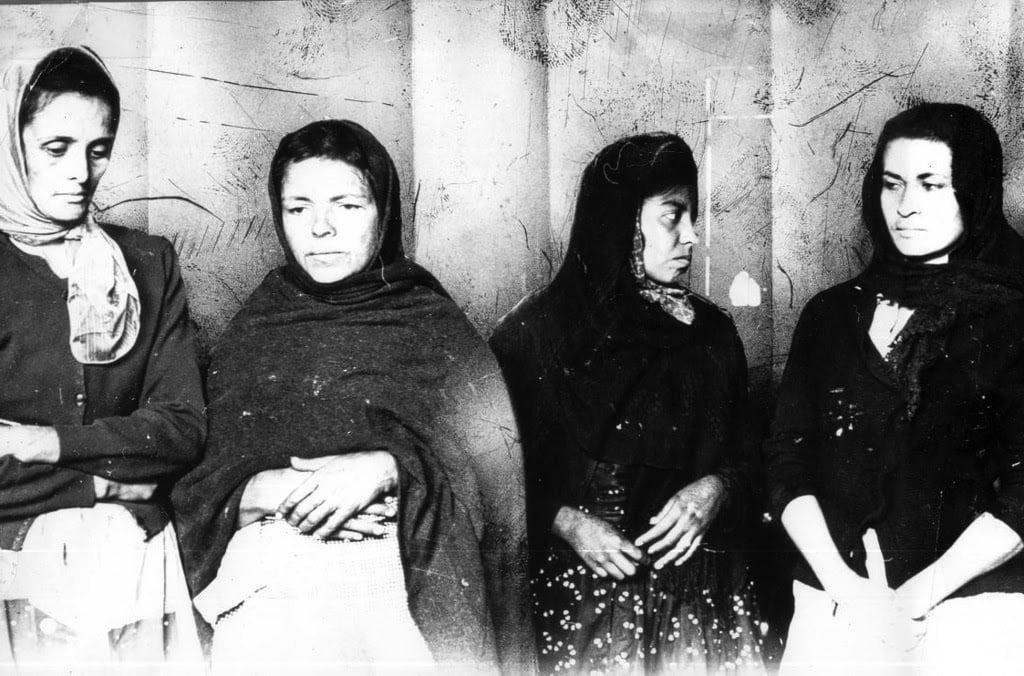 Las Poquianchis, las mujeres más despiadadas del siglo XX