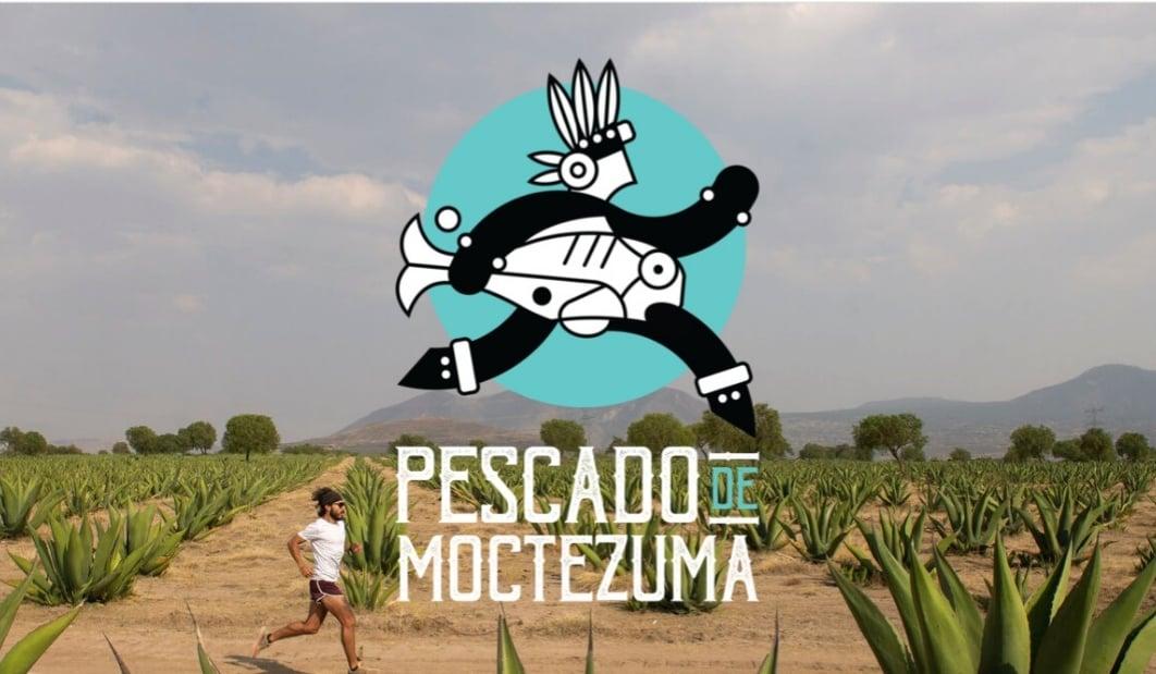 Resultado de imagen de Carrera de la Ruta del Pescado de Moctezuma