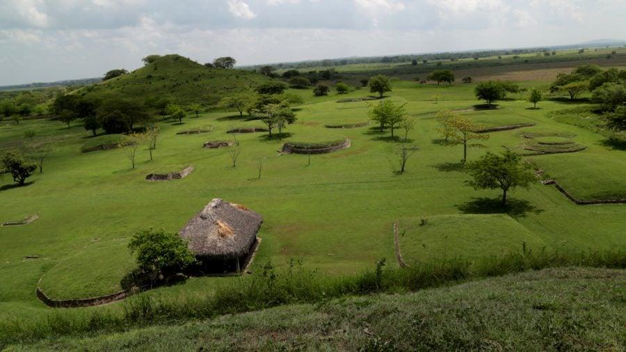 Tamtoc, Tamuín: Huasteca Potosina