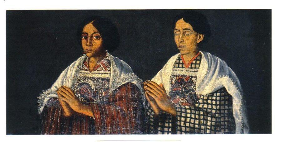 descendietes de Moctezuma