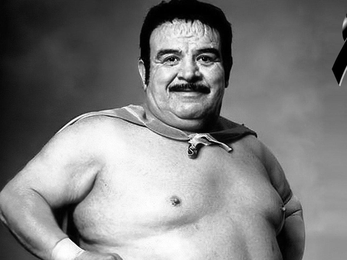 Súper Porky, una leyenda de la lucha libre mexicana   México Desconocido
