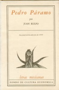 Novela Pedro Páramo